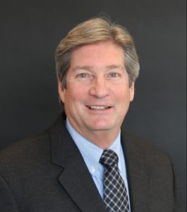 Vice President of Life Science Solutions, Jeff Luthman