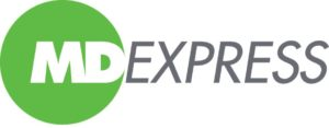 transportation services - MD Express