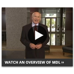 Watch an Overview of MDL
