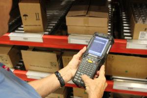 MD Logistics e-Commerce Fulfillment and Omni-Channel Logistics Image