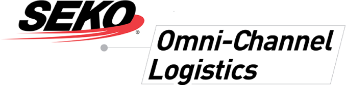 SEKO Omni-Channel Logistics logo