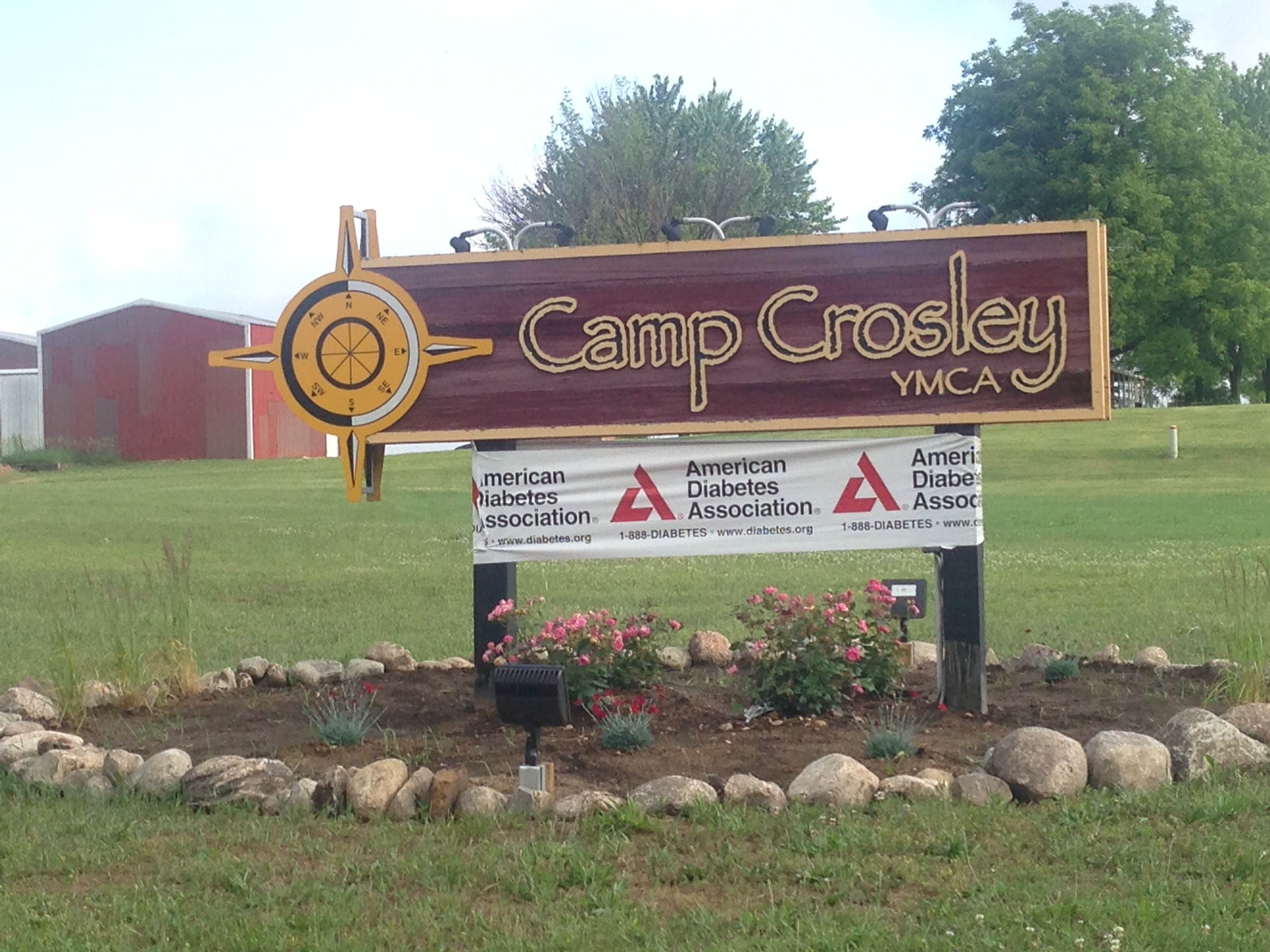 Camp Crosley