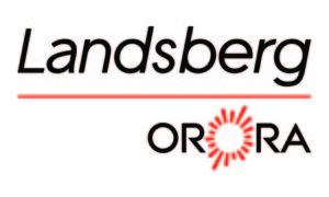 Landsberg Logo