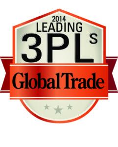 2014 GT Top 3PL Badge