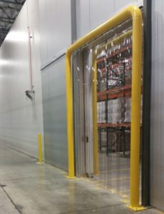 Image of Warehouse Freezer