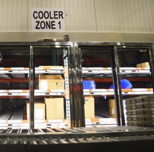 Cooler in Pharmaceutical Supply Chains