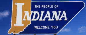 Indiana Logistics