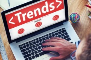 Four Supply Chain Trends to Watch in 2016
