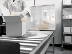 Cold Chain Packaging