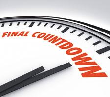 serialization final countdown