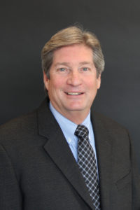 Jeff Luthman, Vice President of Pharmaceutical supply chain