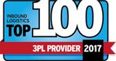 Inbound-Logistics-Top-100-3PL-Provider-2017
