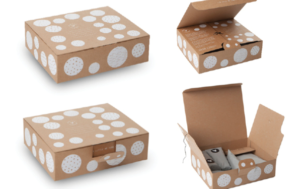 specialized retail fulfillment packaging