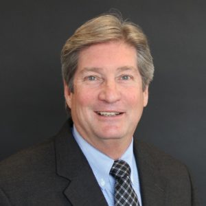 Jeff Luthman, Vice President of Life Science Solutions