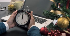 Develop a lean, agile supply chain before the holidays