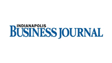 Indianapolis Business Journal Logo