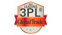 2014 Global Trade Top 3PL to Watch