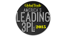 2015 Global Trade Top 3PL