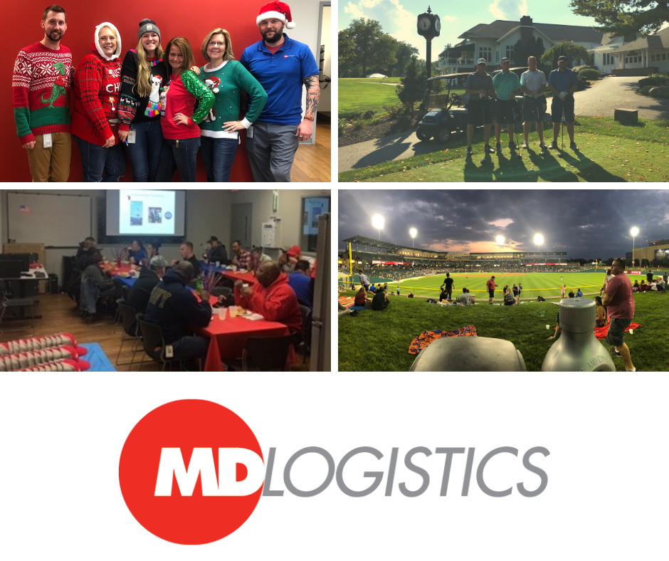 MD Logistics Growth