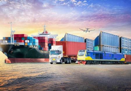 logistics future