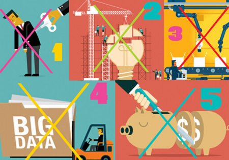 Supply chain myths
