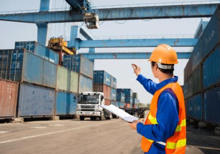 Logistics career